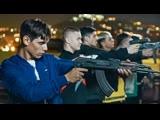 Пираньи Неаполя (2019) - Русский трейлер