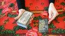 БЕСПЛАТНОЕ ГАДАНИЕ НА ТАРО Возврат мужа в семью, прекращение измен, гармонизация отношений, обряды на брак. Обряд любовного приворота Церковный приворот . Любовный обряд средней силы, вызывает любовные отношения и сексуальную привязку. Длите