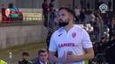 Azərbaycan Kuboku 2017 2018 final mükafatlandırma mərasimi