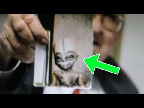 НЛО - Посмертное признание ученого о внеземной жизни