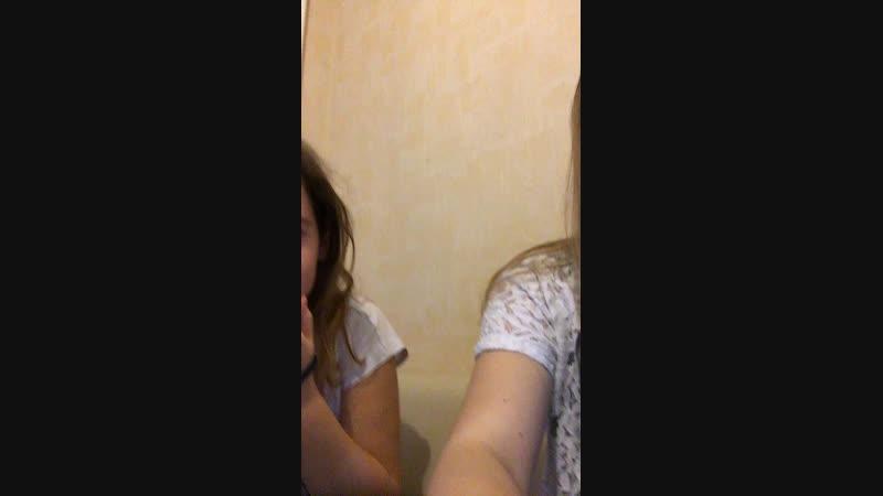 Алина Филёвская — Live