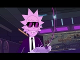 Rick and Morty x Run The Jewels  Oh Mama ¦ Adult Swim