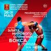 Кубок Губернатора Санкт-Петербурга по боксу