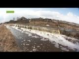 Резкое потепление до +18 Хакасии: что будет с паводком