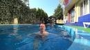 Лучшие отели в Сочи по цена-качество плаваю в бассейне выбор отеля отдых в Адлере летом 2018