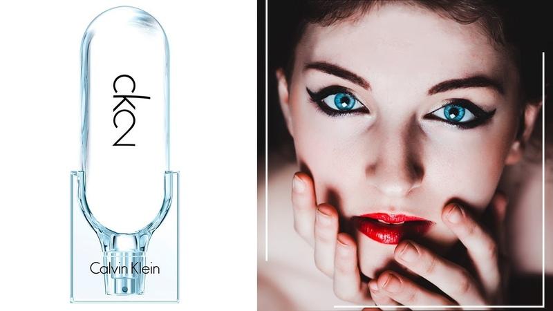Calvin Klein CK2 Кельвин Кляйн ск 2 обзоры и отзывы о духах