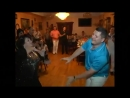 Vadimjan Lazgi Dance Samarkand New York Transit