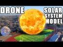 Масштаб солнечной системы как далеко девятая планета Озвучка DeeAFilm