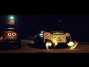 Honey Cocaine - No Time (Official Video)