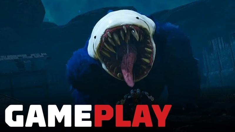 Biomutant Gameplay Showcase - Gamescom 2018