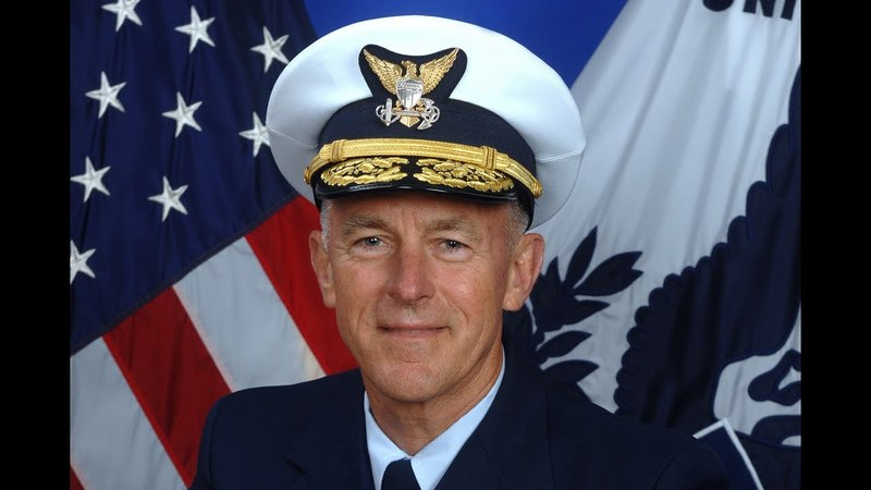 ✔ Командующий Береговой охраной США заявил о необходимиости сохранения сотрудничества с Россией