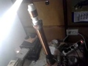 Качер Бровина 500 кГц на 2х кт805ам длинный от 15 вольт