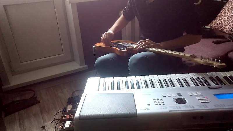 Павел Лопатин - the whale will love you (Home session )