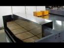 Comifo Duct Manufacture Machine III