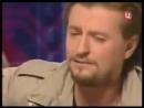 Сергей Безруков исполняет песню на стихотворение Сергея Есенина Я помню, любимая, помню...