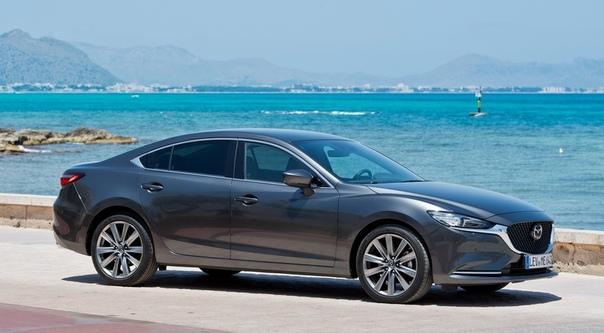 Названы российские цены на обновленную Mazda6. Стали известны комплектации и цены на обновленный седан Mazda 6, производство которого для нашего рынка уже началось.В самой компании пока не
