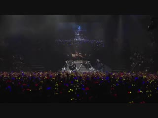 Hypnosis mic 3rd LIVE(second part)