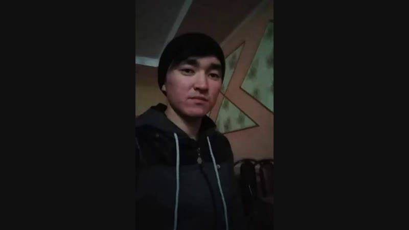 Канат Буланбаев - Live