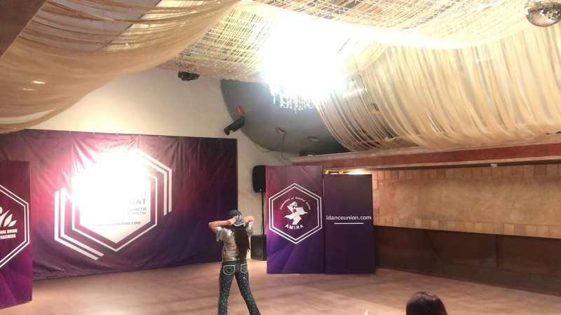 Pearlsekb Kamila Kumenova Shaabi IDance Union Championship 27 1 19