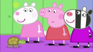Peppa Pig Season 3 Episodes 27 - 39 Compilation in English