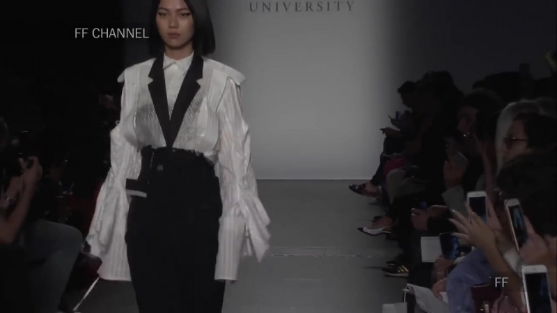 Academy of Art University Spring Summer 2019 Full Fashion Show