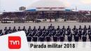 Parada militar 2018 Chile