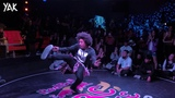 Les Twins Judge Demo Red Bull BC One Camp USA Houston YAK FILMS #BCONEHOU