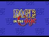 WWF Rage in the Cage (Sega CD) - Gameplay