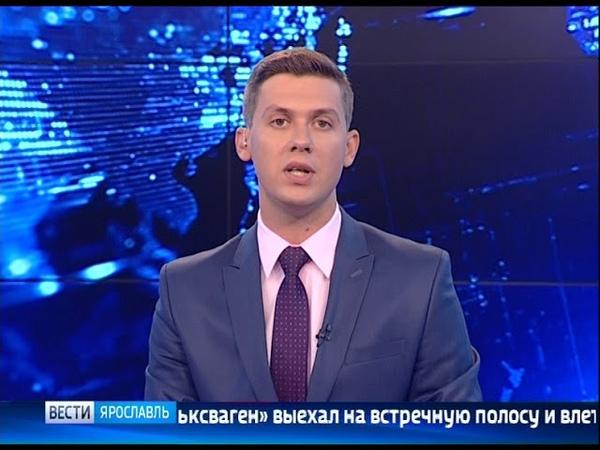 Нетрезвый водитель вылетел на встречную полосу под Ярославлем погибла девушка