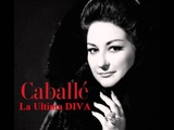 Montserrat Caballe. I Due Foscari. Giuseppe Verdi.