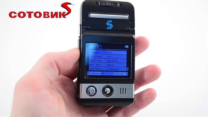Регистратор Subini DVR-Q2 - Каркам Q2