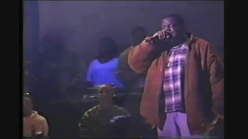 P.Diddy B.I.G - Juicy [Live in LA]