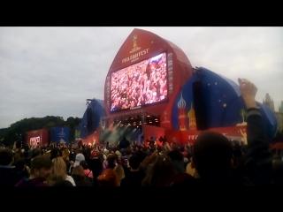 Федук - главный поп хит 2017
