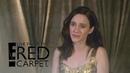Rachel Brosnahan Dishes on Marvelous Mrs Maisel Season 2 E Live from the Red Carpet