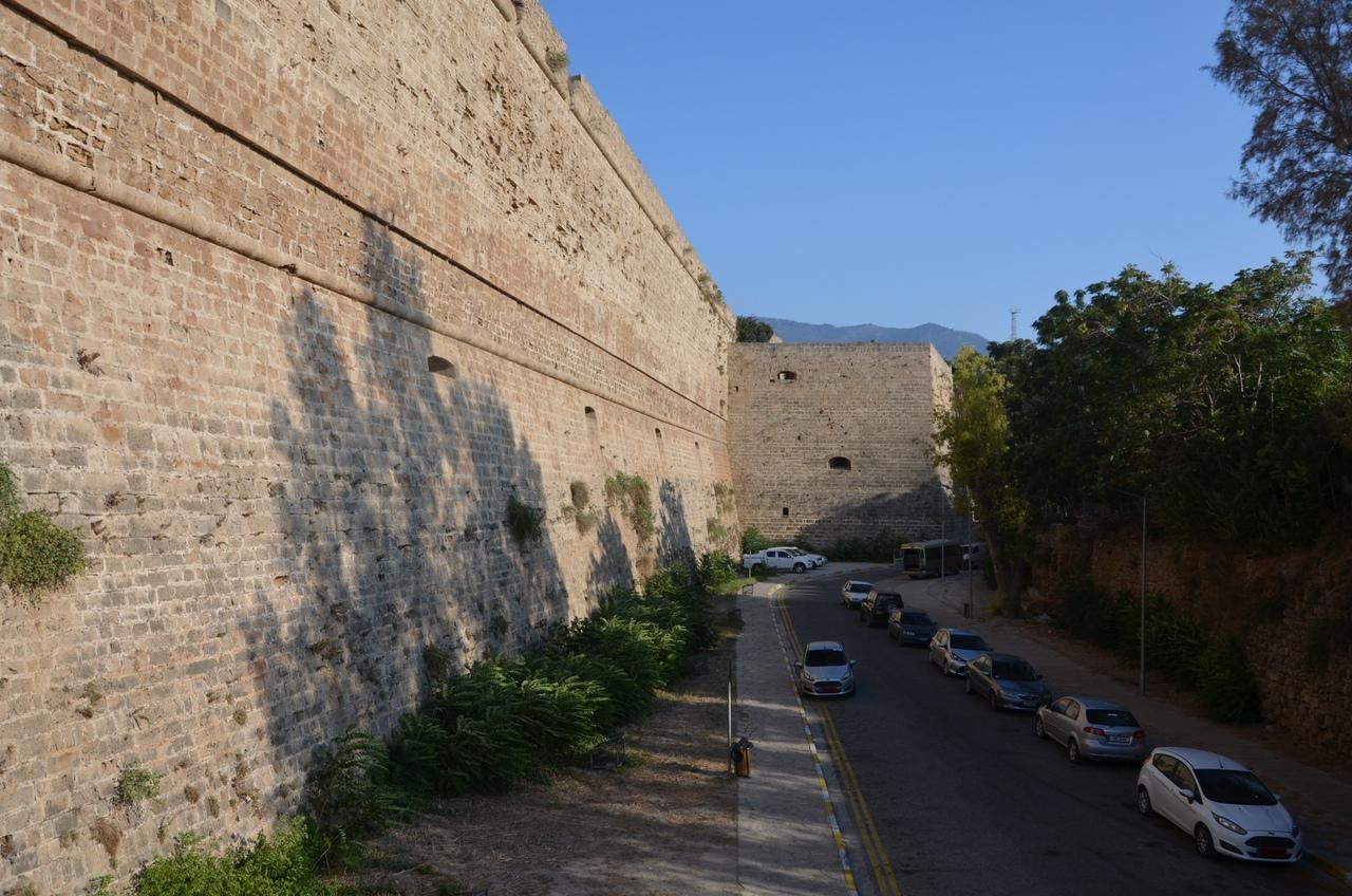 nrZDIFLM1Ug Кериния Кипр достопримечательности.