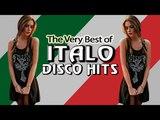 Golden Oldies Disco Megamix - Summer 80's Italo Disco mix - Disco dance hits