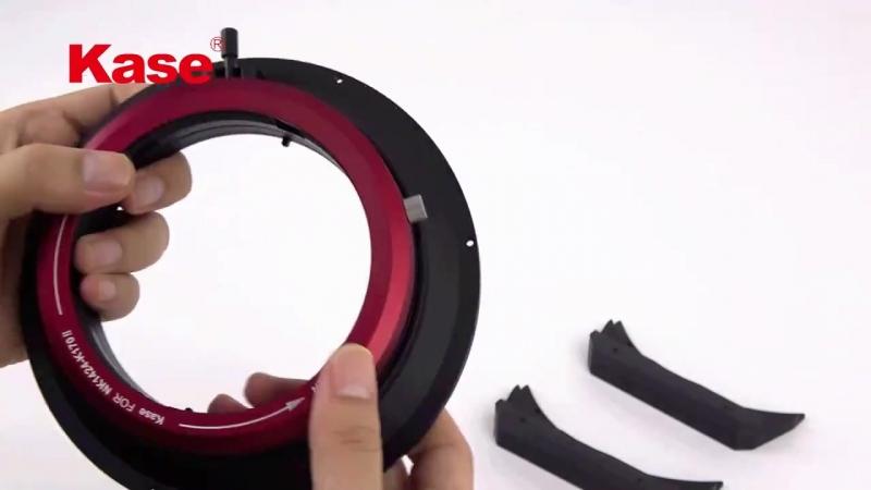 Kase K170 Filters Holder