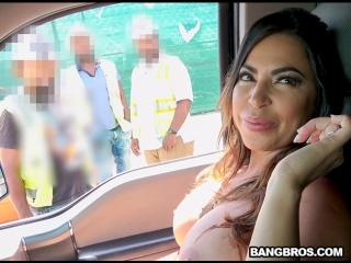 Julianna Vega [PornMir, ПОРНО, new Porn, HD 1080, All Sex, Big Ass, Big Booty, Big Tits, MILF]