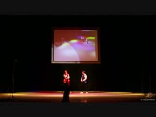 Cover Dance, ДУЭТ USB SJ (г. Челябинск) NCT DREAM - GO!