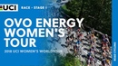2018 UCI Women's WorldTour – OVO Energy Women's Tour stage 1– Highlights