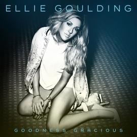 Ellie Goulding альбом Goodness Gracious