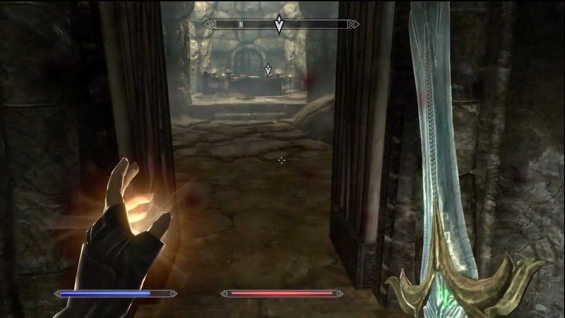 Skyrim - How to Be Thieves Guild Master - One With the Shadows Achievement Trophy Guide [HD]