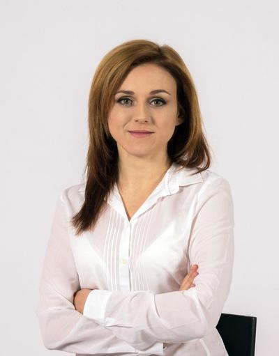 Диана Курпякова