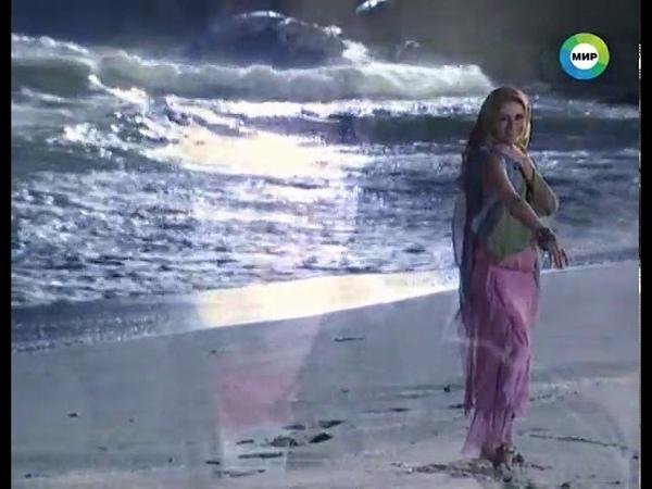танец Жади для Лео на пляже (отрывок из 239 серии)