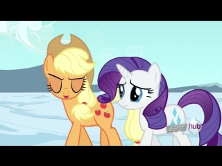But... good things are better when theyre a RARITY - Applejack