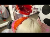 KATO_Katosha - Капельное окрашивание волос DRIP HAIR COLOR