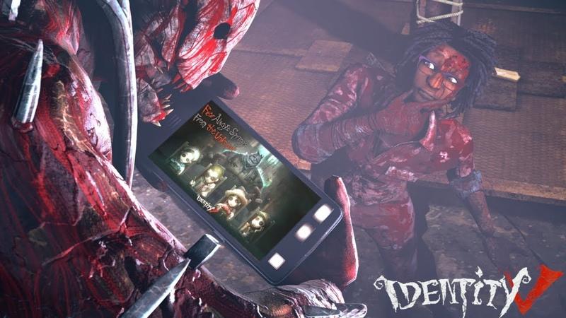 Dead by Daylight Mobile Version - Identity V Gameplays