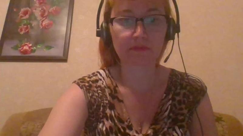 Live Светлана Барабанщикова