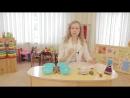 Запуск речи у неговорящего ребенка Сенсорные игры Развитие речи