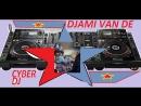 DJAMI VAN DE CYBER DJ POLICEK KOMBO 7 909090909090909090909090909090920180714 130219